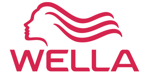 wella logo estero hair salon